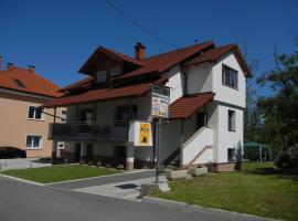 Rooms & Apartment Mira G., Postojna