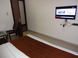 Hotel Anushree