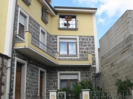 "B&B "" Frore"", Sedilo (Nughedu Santa Vittoria yakınında)"