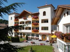Hotel Sonnenhof, Castelrotto
