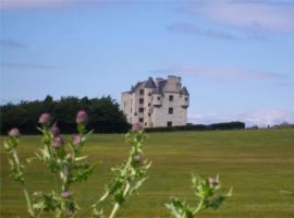 Faside Estate, Musselburgh
