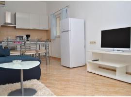 Apartments Luciano, Seget Vranjica