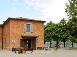 La Finestra sul Po - Agriturismo, Monticelli d'Ongina