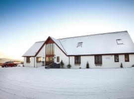 Arle Lodge, Tobermory
