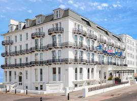 Best Western Royal Beach Hotel, Portsmouth