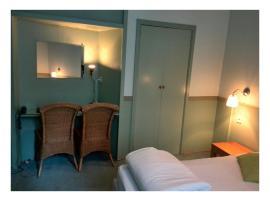 Hotel Sabina, Brussels