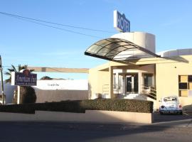 American Inn Hotel & Suites Parral, Hidalgo del Parral