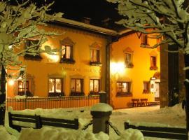 Hotel Cavallino D'Oro