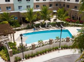Courtyard by Marriott Palm Beach Jupiter, Джупитер