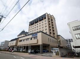 Grand Hotel Hakusan