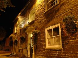 Corncroft Guest House, Witney