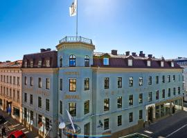 Hotel Royal, Gothenburg