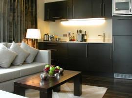 Atelier Apartments by BridgeStreet
