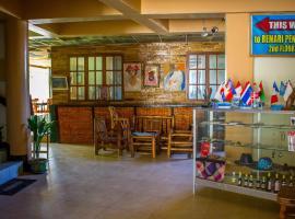 Remari Tourist Inn, Puerto Princesa City