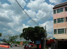 At Krabi Pura