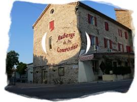 Auberge de la Couronne