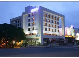 Hotel Utsav Deluxe