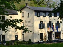 Hotel Lamerichs, Berg en Terblijt