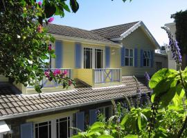 Cape Rose Cottage