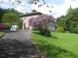 Glebe House, Mohill