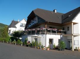 Ferienhaus Zabel, Bruttig-Fankel