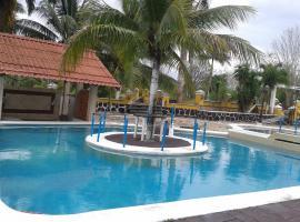 Hotel Green River