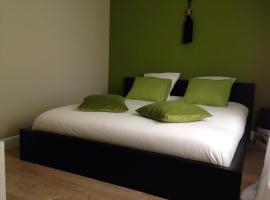 Apartment Easyway to sleep