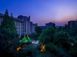 Sofitel Legend People's Grand Hotel Xi'an
