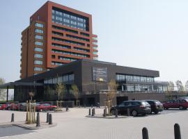 Hotel Duiven bij Arnhem A12, Duiven (in de buurt van Zevenaar)