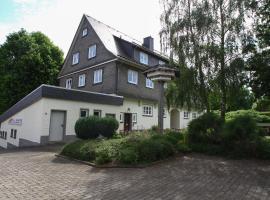 Fewo Alte Schule, Willingen (Eimelrod yakınında)