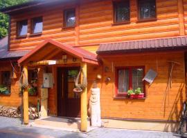Wiejska Chata pod Krakowem