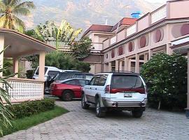 Villa Prosper Guest House, Кап-Аитьен (рядом с городом Vaudreuil)