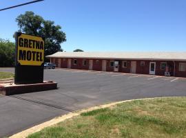 Gretna Motel, Gretna