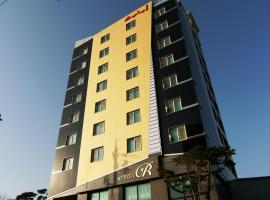 Benikea Ariul Hotel Gunsan