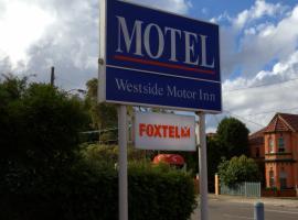 Westside Motor Inn