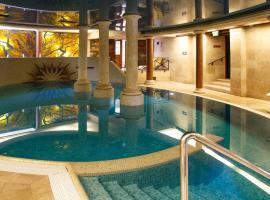 Meduza Hotel & Spa