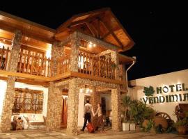 Hotel Boutique Vendimia Premium