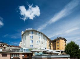 Suites Hotel Astor