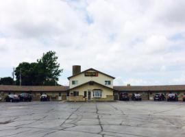 Budget Inn - Perrysburg, Millbury