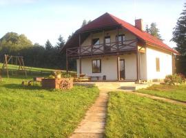 Brīvdienu māja Vīteri, Резекне (рядом с регионом Karsava Municipality)