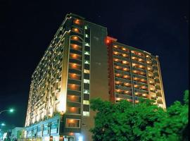 Kenting Holiday Hotel, Wangsha