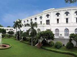 Maidens Hotel New Delhi