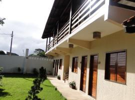 Pousada Ubajara, Ubajara (São Benedito yakınında)