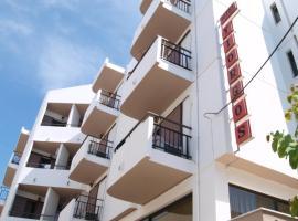 Yiorgos Hotel, Kos Town