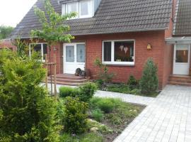 Ferienhaus Emstal, Lathen