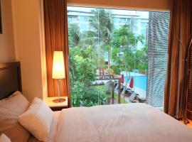 Amaraze Hua Hin 1 Bedroom Pool View