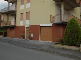 Appartamento Margherita, Cortona