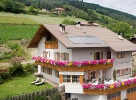 Brunnerhof, Feldthurns