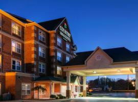 Country Inn & Suites by Radisson, Cincinnati Airport, KY, Hebron