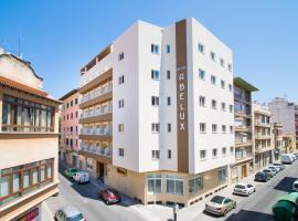 Abelux, Palma de Mallorca